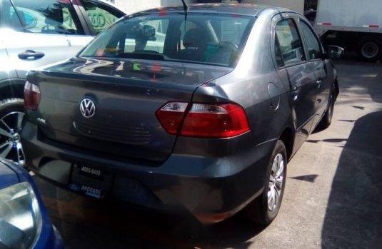 Volkswagen Gol 2017 1.6 Trendline I-motion At