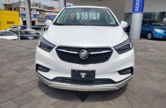 Buick Encore 2018 5p CX L4/1.4/T Aut