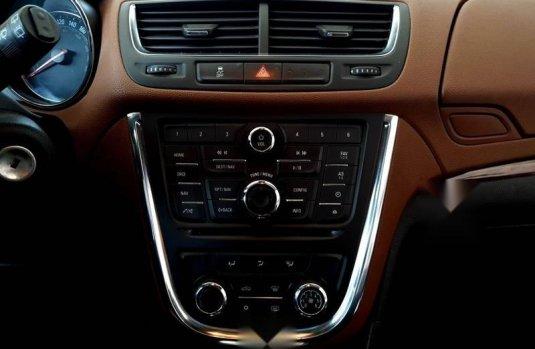 Buick Encore 2014 1.4 Premium Piel At