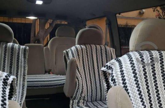 Chevrolet Astro 2000