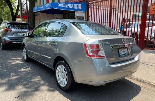 Nissan Sentra 2012 Estandar Impecable Fact Agencia