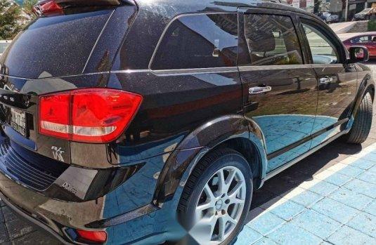Dodge Journey 2015 5p RT V6/3.6 Aut