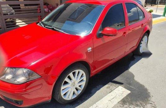 Volkswagen Jetta Clásico Tdi