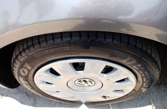 Volkswagen Jetta clásico CL Fac Agencia