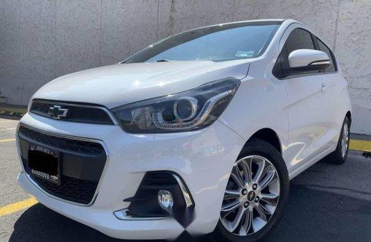 Chevrolet Spark Nueva Generación 2017