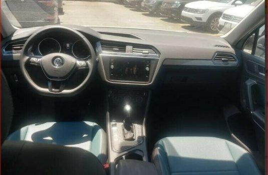 Volkswagen Tiguan impecable