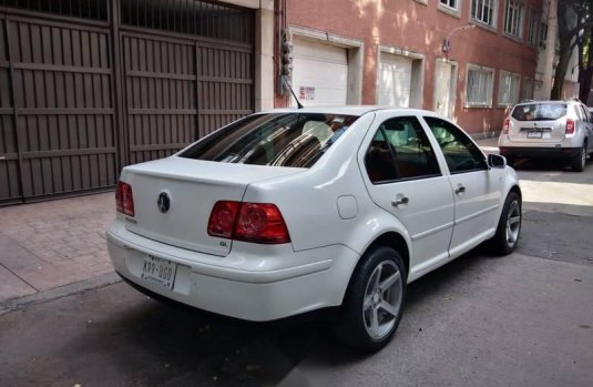 Volkswagen Jetta 2011 GL Piel Marfil Estándar