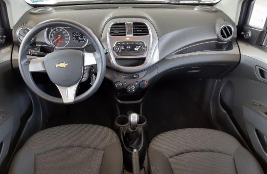 Chevrolet Beat NB