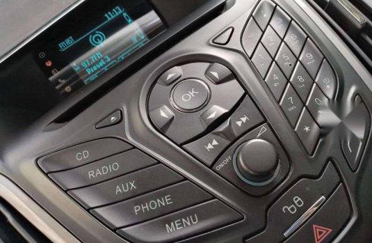 Ford focus trend aut 2014