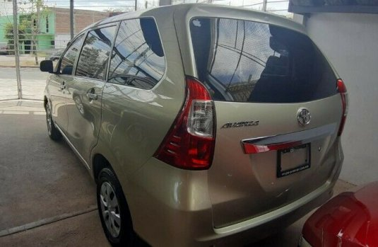 TOYOTA Avanza 2017 1.5 LE AT