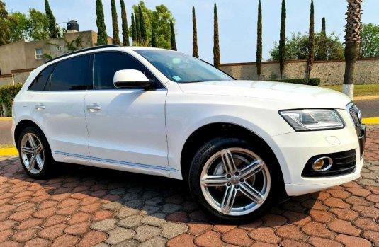 Audi Q5 2.0 Tfsi 225 Hp Elite At