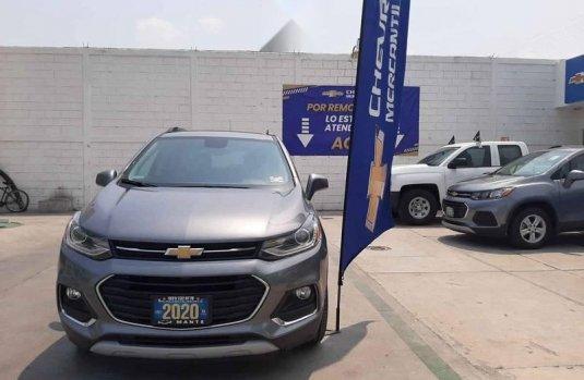 Chevrolet Trax 2020 5p Premier C