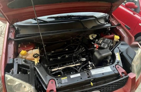 Ford EcoSport SIN DETALLES