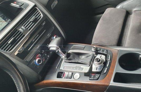 Audi A4 2.0 T Sport S-tronic Quattro Dsg