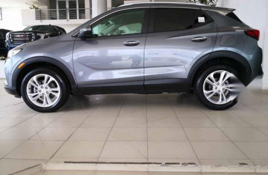 Buick Encore 2020 5p SD Convenience