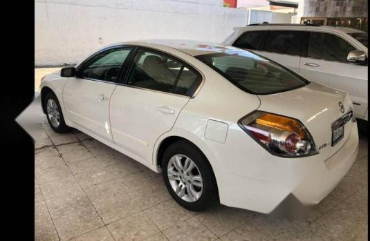 Altima 2012 4 cilindros impecable