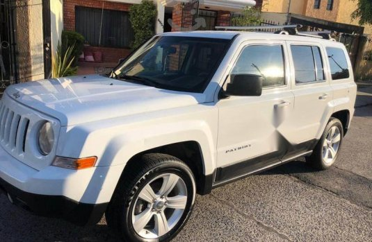 Jeep patriot sport 2013