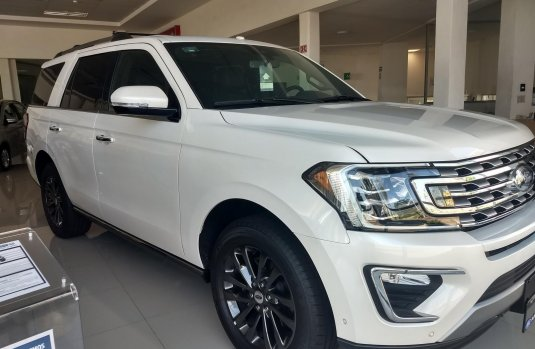 Expedition Limited 4X2 Ecoboost 2019 MAYORESINFORMES4451280903