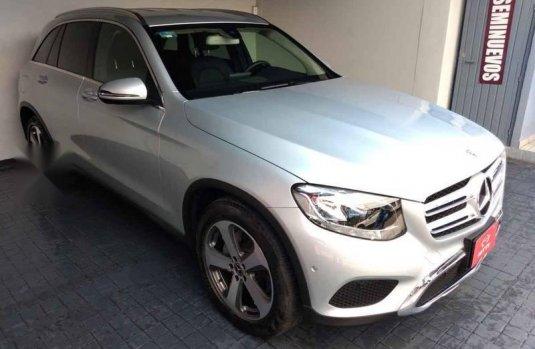 Mercedes-Benz Clase GLC 2018 5p 2.0 GLC 300 Off-Ro