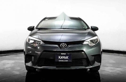 20386 - Toyota Corolla 2014 Con Garantía At