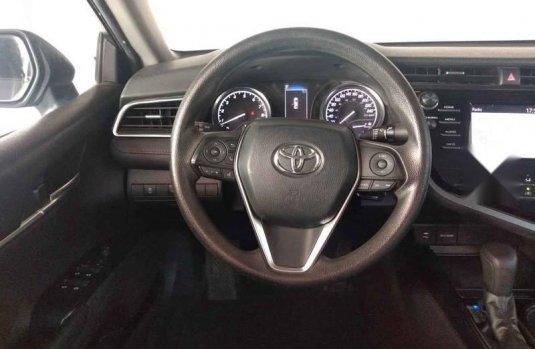 Toyota Camry 2018 4p LE L4/2.5 Aut