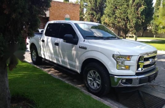 Ford Lobo Preciosa Segundo Dueño