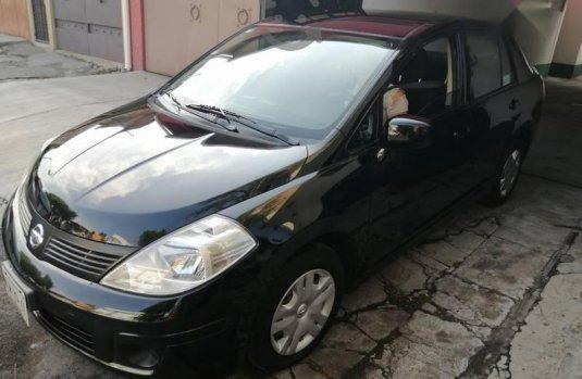 Nissan Tiida automático servicos de agencia