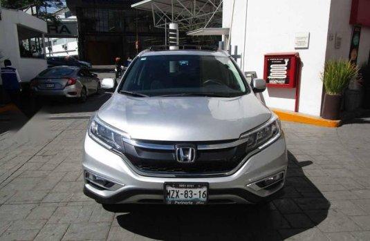 Honda Cr-V 2016 Crv Exl Navi 2wd