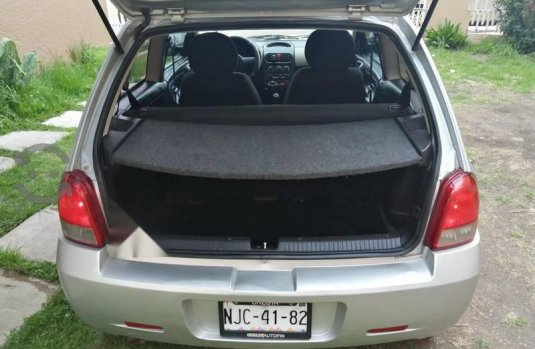 Chevrolet Chevy 2011 estándar 75 aniversario fac orig
