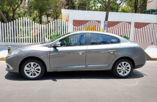 Impecable Renault Fluence Expression Automatico