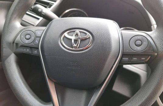 TOYOTA CAMRY LE ATM 2018