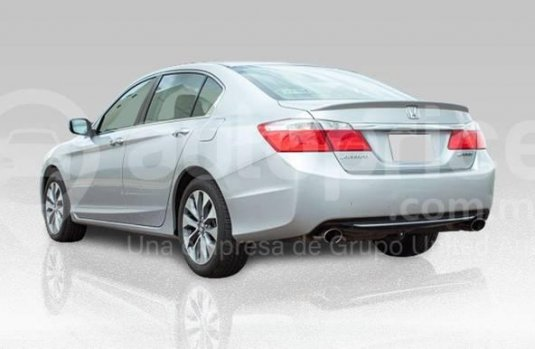 Honda Accord 2015 2.4 L4 Sport Cvt