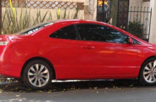 Pongo a la venta mi Honda Civic Ex  EQUIPADO 2010