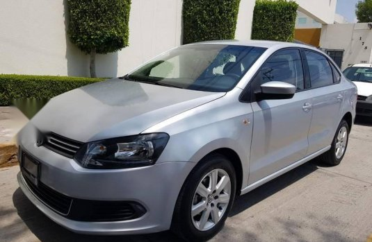 Impecable Volkswagen Vento 2015 Automatico!