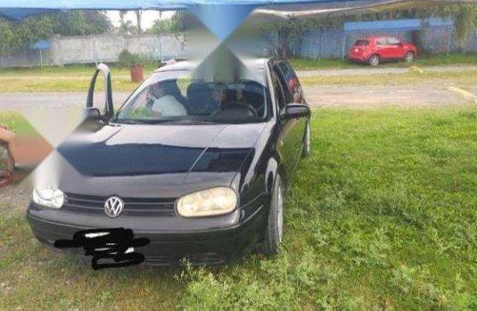 Venta de Volkswagen Golf 2001