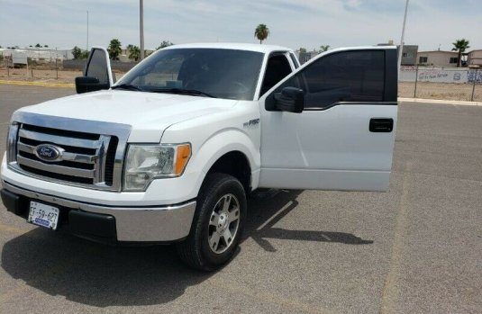 Ford F150 Mod. 2011 V8 Motor Coyote 5.0