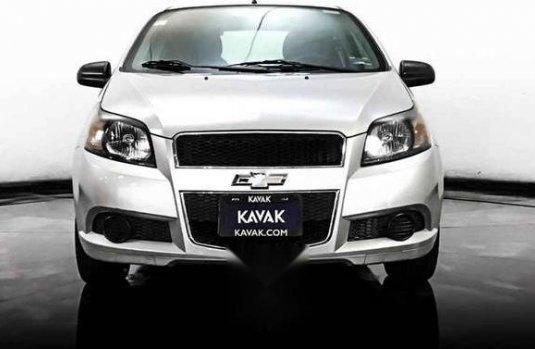 20302 - Chevrolet Aveo 2015 Con Garantía Mt