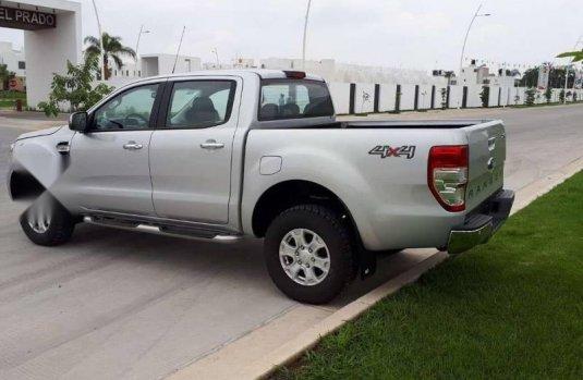 Ford Ranger XLT 4 x4 Diesel Blindada Nivel 5