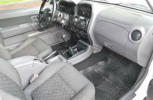 Nissan Frontier Le único dueño