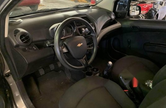 Chevrolet Beat LS 2019