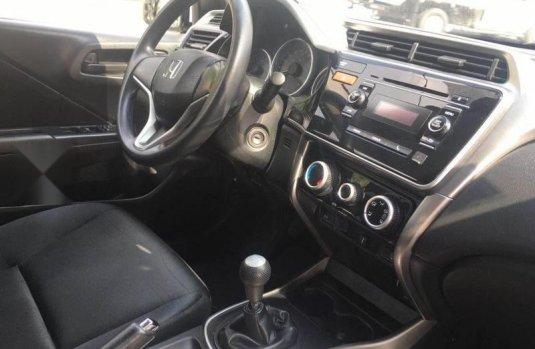 Honda City LX 2016 Impecable