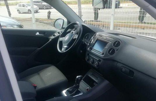 Volkswagen Tiguan Sport Style