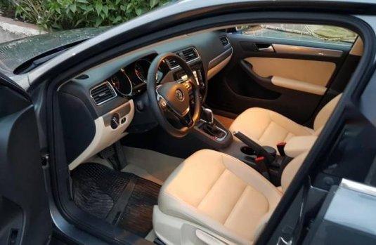 VW Jetta Sport 2015