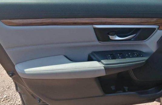 Honda CR-V garantizada, financiamiento, todo pagado
