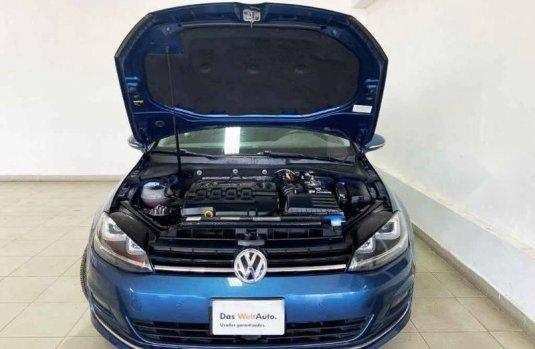 Volkswagen Golf 2016 5p Variant TDI L4/2.0/Diesel