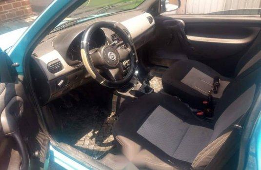 Chevrolet Chevy 3 puertas estándar