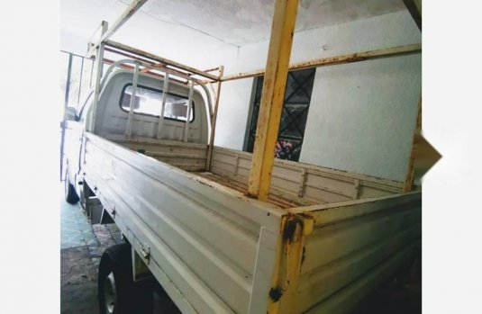 Mini Truck Faw GF-900 2012