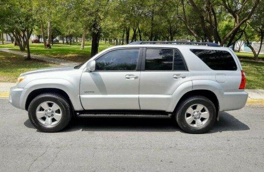 Toyota 4Runner Blindada 2009