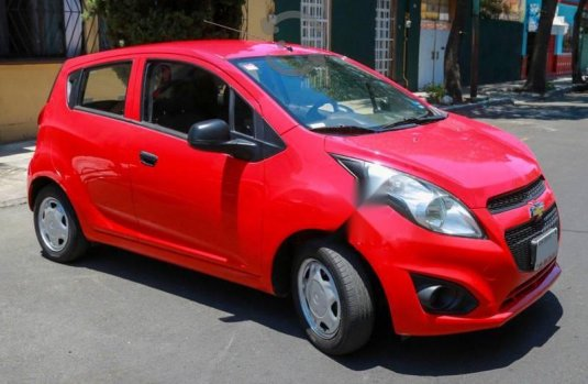 Chevrolet Spark 2013 Impecable