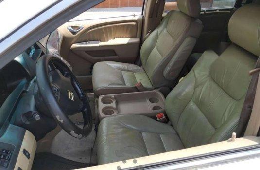Se vende Honda Odyssey Touring 06